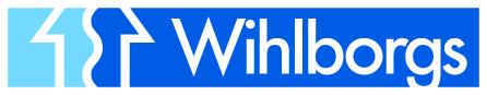 Logotyp Wihlborgs